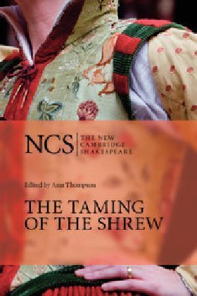 The Taming of the Shrew | Dodax.pl