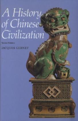 A History of Chinese Civilization | Dodax.pl