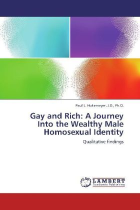 Gay and Rich: A Journey Into the Wealthy Male Homosexual Identity | Dodax.ch