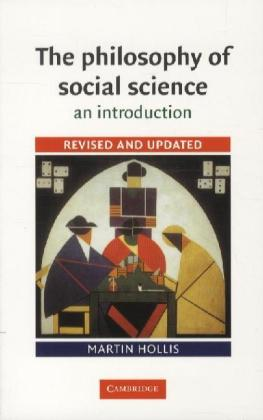 The Philosophy of Social Science | Dodax.at
