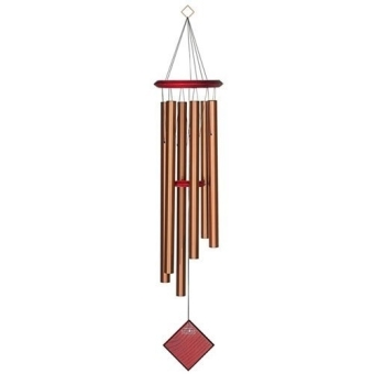 Chimes of Earth Bronze, Klangspiel | Dodax.co.uk