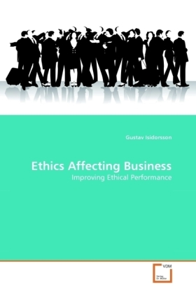 Ethics Affecting Business | Dodax.at