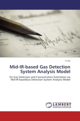 Mid-IR-based Gas Detection System Analysis Model | Dodax.at