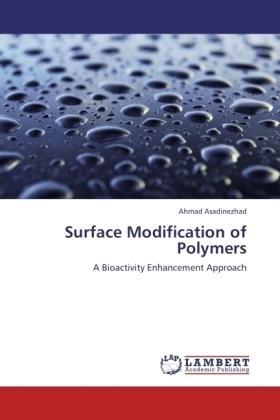 Surface Modification of Polymers | Dodax.at