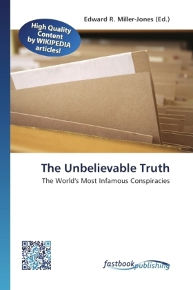 The Unbelievable Truth | Dodax.at