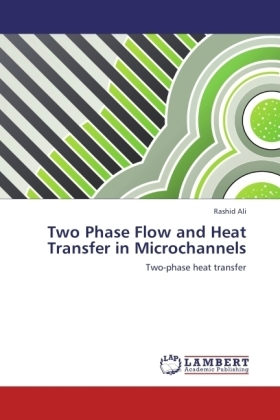 Two Phase Flow and Heat Transfer in Microchannels | Dodax.co.uk