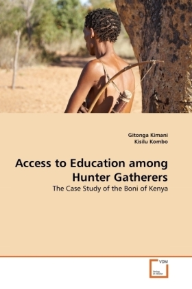 Access to Education among Hunter Gatherers | Dodax.ch