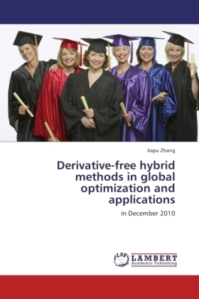 Derivative-free hybrid methods in global optimization and applications | Dodax.pl
