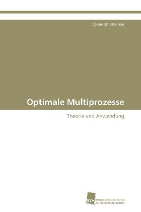 Optimale Multiprozesse | Dodax.de