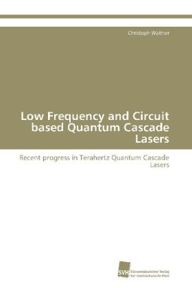 Low Frequency and Circuit based Quantum Cascade Lasers | Dodax.at