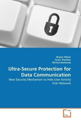 Ultra-Secure Protection for Data Communication | Dodax.ch