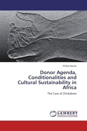 Donor Agenda, Conditionalities and Cultural Sustainability in Africa | Dodax.de