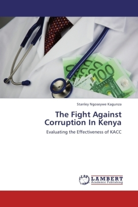 The Fight Against Corruption In Kenya | Dodax.ch