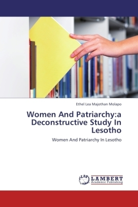 Women And Patriarchy:a Deconstructive Study In Lesotho | Dodax.ch