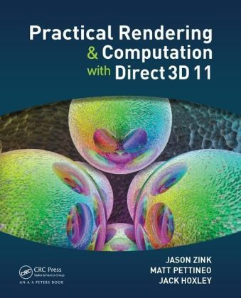 Practical Rendering & Computation with Direct3D 11 | Dodax.ch