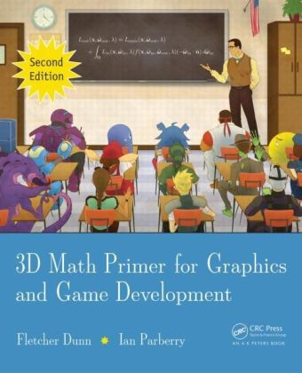 3D Math Primer for Graphics and Game Development | Dodax.pl