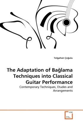 The Adaptation of Ba lama Techniques into Classical Guitar Performance | Dodax.pl