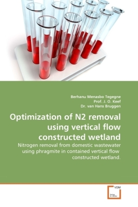 Optimization of N2 removal using vertical flow constructed wetland | Dodax.at