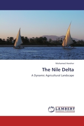 The Nile Delta | Dodax.de