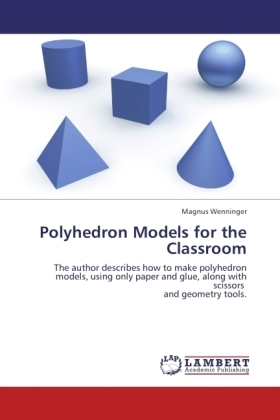 Polyhedron Models for the Classroom | Dodax.pl