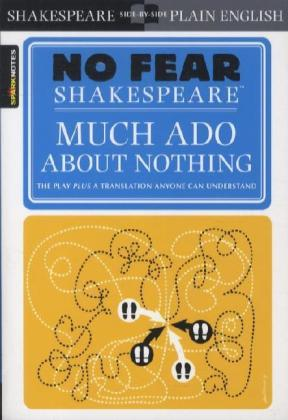Much Ado About Nothing | Dodax.nl