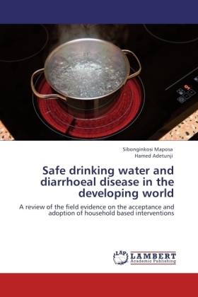 Safe drinking water and diarrhoeal disease in the developing world | Dodax.de