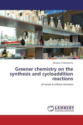 Greener chemistry on the synthesis and cycloaddition reactions | Dodax.pl