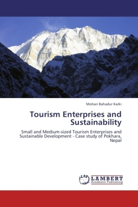 Tourism Enterprises and Sustainability | Dodax.ch