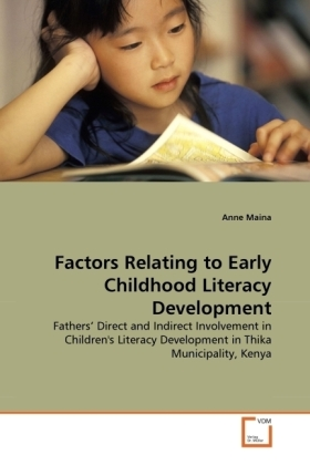 Factors Relating to Early Childhood Literacy Development | Dodax.pl