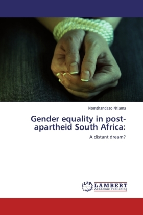 Gender equality in post-apartheid South Africa: | Dodax.at