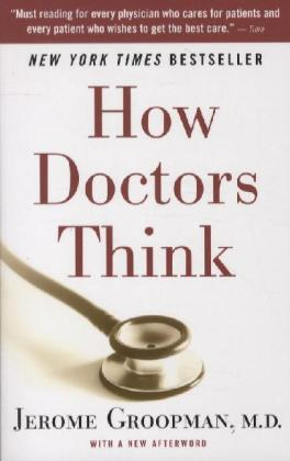 How Doctors Think   Dodax.at