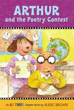 Arthur and the Poetry Contest | Dodax.ch