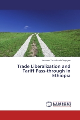 Trade Liberalization and Tariff Pass-through in Ethiopia | Dodax.ch