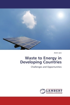 Waste to Energy in Developing Countries | Dodax.fr