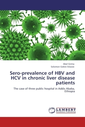 Sero-prevalence of HBV and HCV in chronic liver disease patients | Dodax.pl