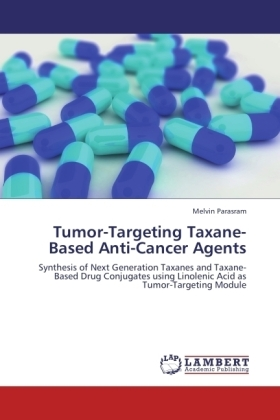 Tumor-Targeting Taxane-Based Anti-Cancer Agents | Dodax.pl