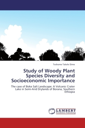 Study of Woody Plant Species Diversity and Socioeconomic Importance | Dodax.ch