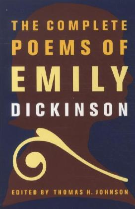 The Complete Poems of Emily Dickinson | Dodax.nl