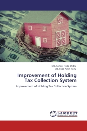 Improvement of Holding Tax Collection System | Dodax.pl