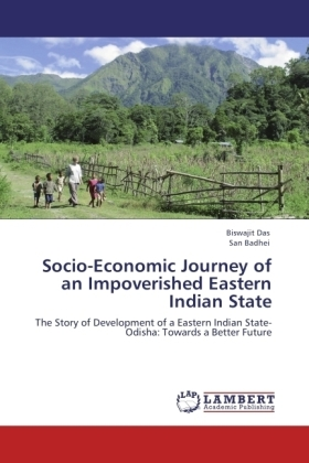 Socio-Economic Journey of an Impoverished Eastern Indian State | Dodax.ch