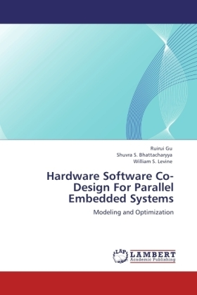 Hardware Software Co-Design For Parallel Embedded Systems | Dodax.pl