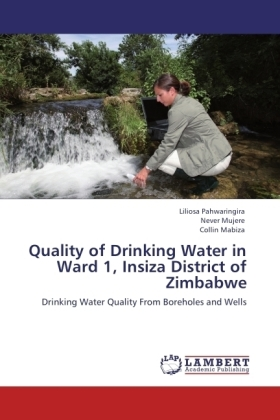 Quality of Drinking Water in Ward 1, Insiza District of Zimbabwe   Dodax.pl