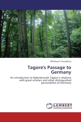 Tagore's Passage to Germany | Dodax.pl