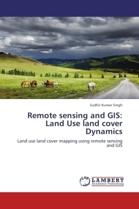 Remote sensing and GIS: Land Use land cover Dynamics   Dodax.pl