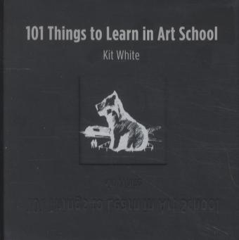 101 Things to Learn in Art School | Dodax.ch