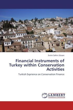 Financial Instruments of Turkey within Conservation Activities   Dodax.pl