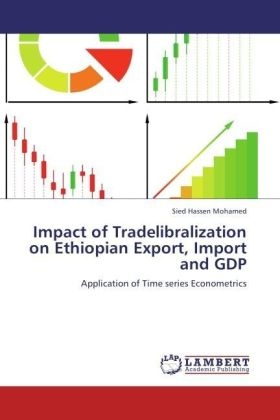 Impact of Tradelibralization on Ethiopian Export, Import and GDP | Dodax.pl