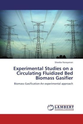 Experimental Studies on a Circulating Fluidized Bed Biomass Gasifier | Dodax.at