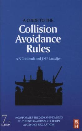 A Guide to the Collision Avoidance Rules | Dodax.ch