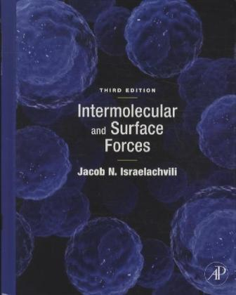 Intermolecular and Surface Forces | Dodax.at